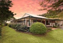 Bed and Breakfast / The Gympie Cooloola Region has some top class B & B's. Click on the links and have a look for yourself.