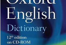 Concise Oxford English Dictionary full