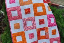 kinder quilts / by cheryl g