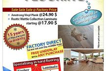 Wattle Flooring / Outstanding Yet Affordable Flooring Store in Perth