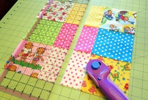 quilt how to