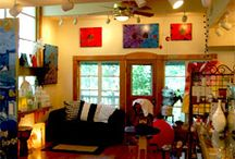 Relax in Eureka Springs / Spas, Salons, Crystals and more! Eureka Springs, Arkansas has the right mix of ahhh and yes to create a relaxing location for your next respite, retreat or time away. / by Main Street Eureka Springs
