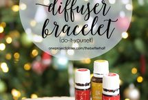 YL Essential Oils DIY Gifts/Projects