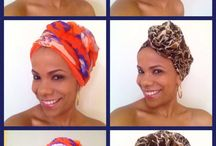 Black Women Hairstyle