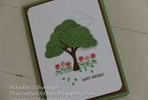 Stampin' Up!- Sprinkles of Life