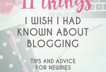 Muslimah Bloggers - Blogging tips