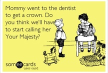 Dentistry / Everything dental: News, facts, health tips, dental fun and more... Enjoy!