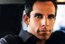 Ben Stiller / As he ages, he is looking hotter and hotter.