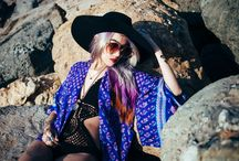 Personal Style Portraits : Ladies / Photos of womenswear influencers/bloggers by Angelo Kangleon