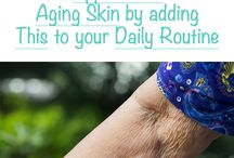smooth your aging skin
