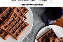 Waffles/Pancakes