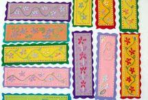 Charlotte Mason Handicrafts