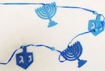 Great New Gifts For Hanukkah 2014 / Find Great New Gift Ideas For Hanukkah 2014.  #HanukkahMenorah #HanukkahDreidel #HanukkahGift #Hanukkah #Dreidel #Menorah #HanukkahGames #HanukkahToys #HanukkahTableware #Hanukkah2014 / by Traditions Jewish Gifts