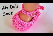 Loom Bands nukeille