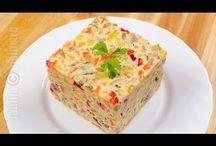 salata beof