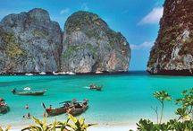 Phuket / Viajar a Tailandia, una experiencia inolvidable. Pinea aquí las fotos de tu viaje a Tailandia!