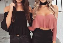 Outfits❤