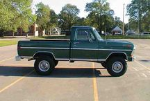 Vehicles / Vehicles I find appealing and may like to own one day