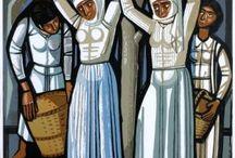 Έλληνες Ζωγράφοι