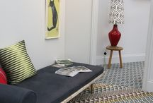 Decorex 2014 / Homes & Interiors Scotland exhibited on stand J91. Here's our view of the show.