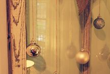 Holiday decor ideas / by Sugar Cubed Cake Creations