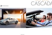 Vehicle Brochures