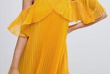 CASUAL - DRESSES