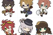 CR ( Code Realize )