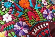 Mood Board Textil