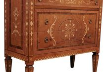 Chest Sideboard