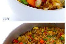 [ FOOD : rice ]