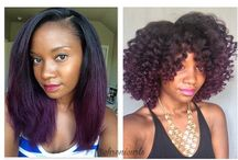 hair colors for naturals