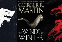 The winds of winter - George R.R. Martin reads new chapters