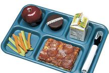 Lunch Tray and basic design