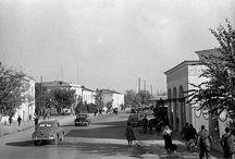 All about Ashgabat