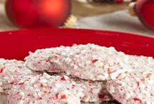 Top Christmas Cookie Recipies / by CookingHawaiianStyle.com