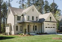 Beautiful Raleigh Homes / Beautiful homes in Raleigh, NC.