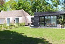 koloniehuis de Pol / Architecture projects of studioNEP