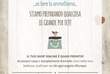 Buy Style - About Us / Dietro le quinte di Buy Style