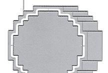 Pixelated Circle
