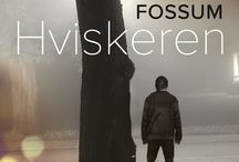Karin Fossum / Hennes forfatterskap