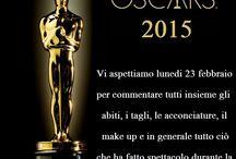 Notte degli Oscar 2015 / Signore e signori, la notte degli Oscar è giunta e l'Ufficio Stampa di A-Vita Concept è pronto a commentare nella maniera migliore il più importante e famoso evento cinematografico al mondo! Seguiteci attentamente perchè pubblicheremo qui tutti i migliori outfit, le migliori acconciature, insomma tutte le più belle e affascinanti star direttamente dagli Academy Awards passeranno per la nostra pagina ;-) Quindi preparatevi e... STAY TUNED!