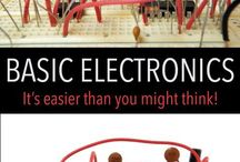 electronics computers