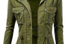 Jackets I need!!