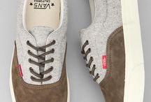 Ren's Shoe Pins