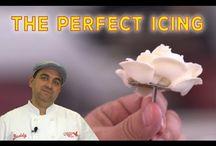 assalamoalikum how are you prefect butter cream