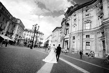 Wedding in Turin or Piedmont