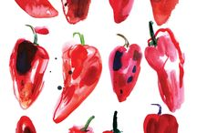HOT CHILLI! / Anything and everything their is to know about chillies. What to make. How to grow it.
