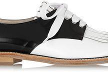 FLATS / All comfy chic flat shoes
