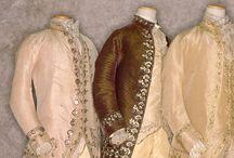 Történelmi ruhák / History dress